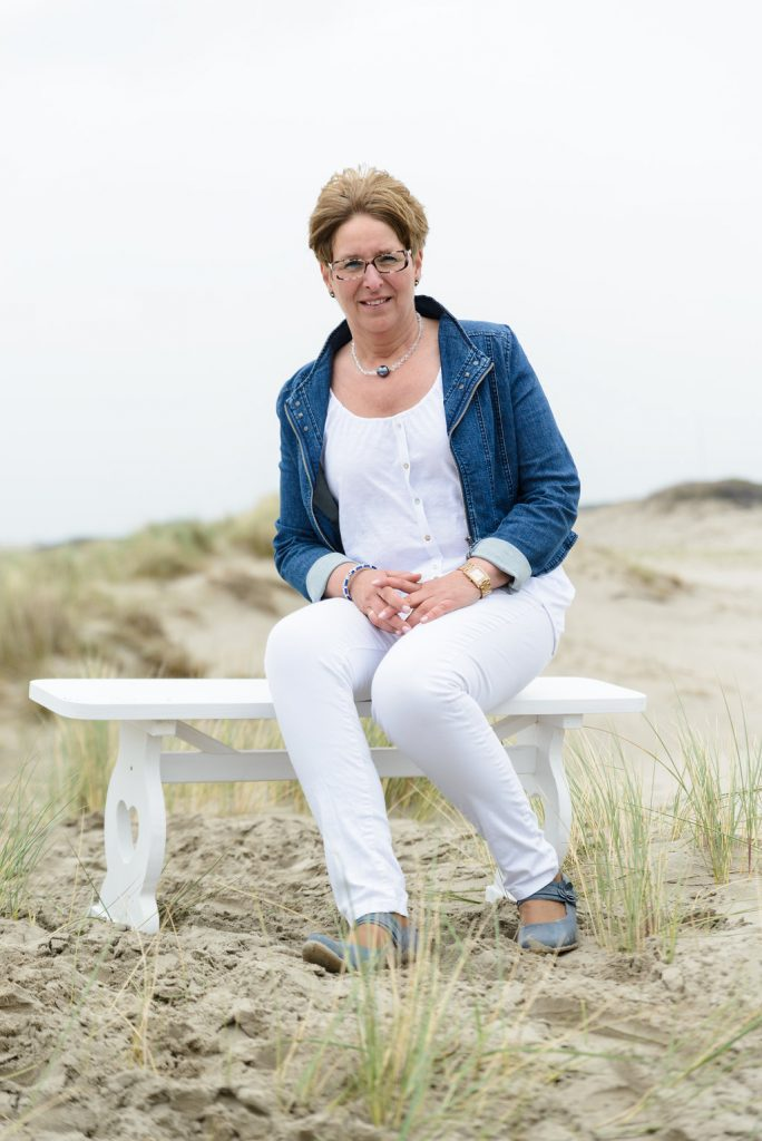 Ingrid Schaeffer